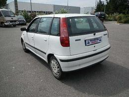 Fiat Punto Societe