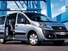 Fiat Scudo Minibus