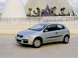 Fiat Stilo Commerciale