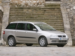 Fiat Stilo Multiwagon