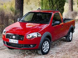 Fiat Strada 2