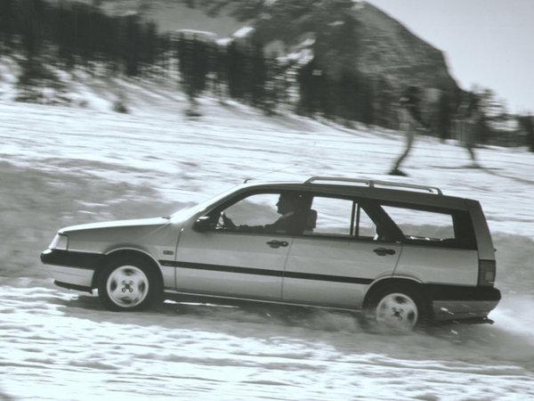 Photo fiat tempra 1992