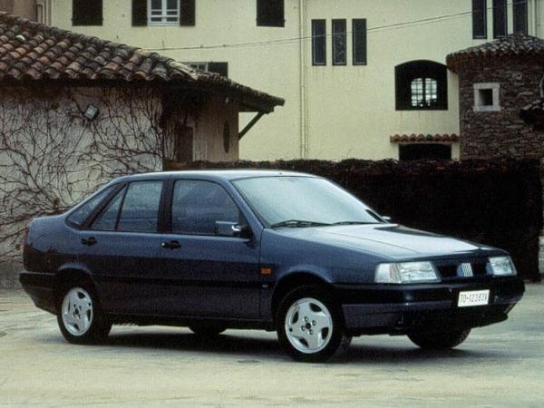 Photo fiat tempra 1991