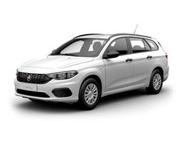 Fiat Tipo 2 Sw Commerciale