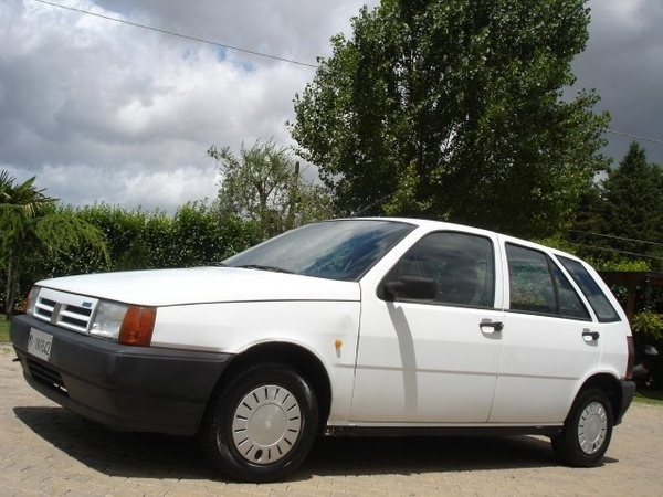Photo fiat tipo 1990