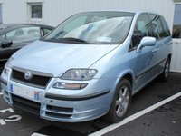 photo de Fiat Ulysse 2 Societe