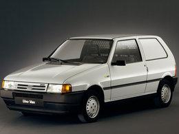 Fiat Uno 2