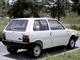 Tout sur Fiat Uno Commerciale