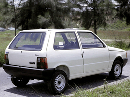 Fiat Uno Commerciale