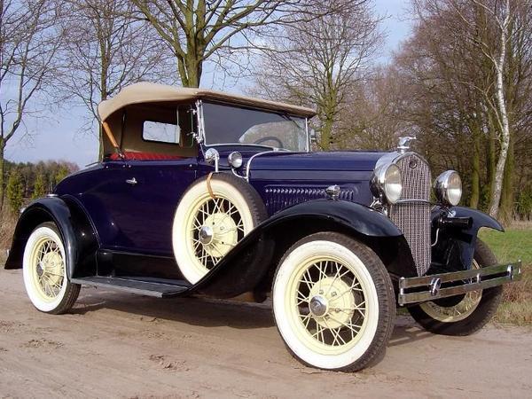 argus ford a 1931 cabriolet 3 3. Black Bedroom Furniture Sets. Home Design Ideas