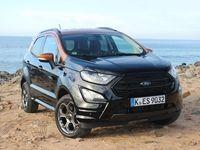 photo de Ford Ecosport