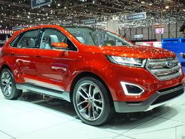 Ford Edge Concept