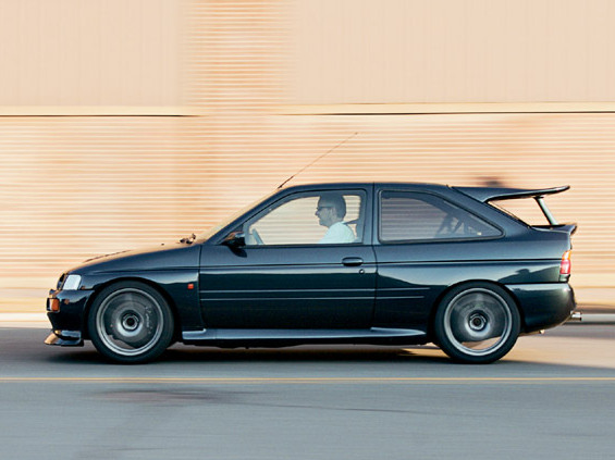 Ford Escort 5 Rs Cosworth