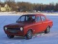 Avis Ford Escort