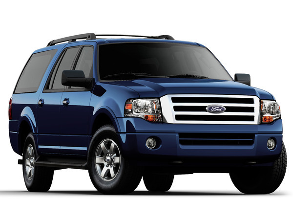 Photo FORD EXPEDITION
