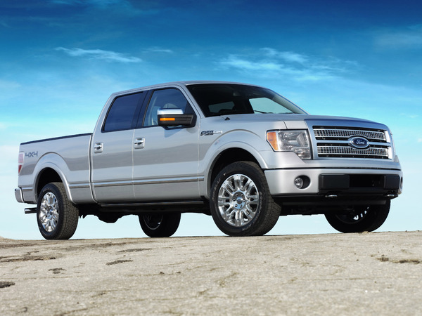 ford f150 essais fiabilit avis photos vid os. Black Bedroom Furniture Sets. Home Design Ideas
