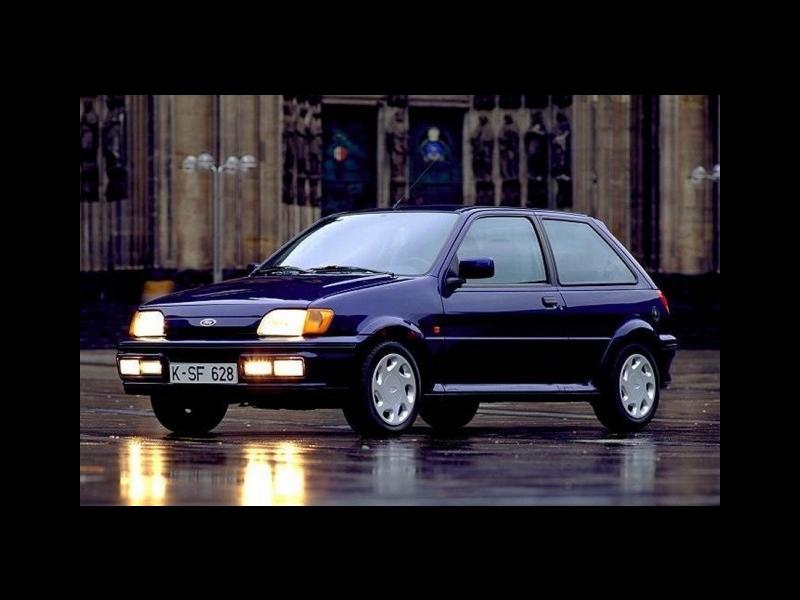 Genialny Ford Fiesta 2 : essais, fiabilité, avis, photos, prix YZ09