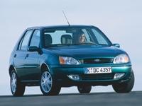 photo de Ford Fiesta 3