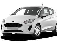 photo de Ford Fiesta 6 Affaires
