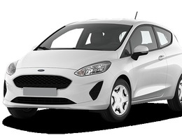 Ford Fiesta 6 Affaires
