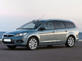 Ford Focus 2 Sw