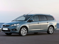 photo de Ford Focus 2 Sw
