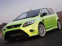 photo de Ford Focus 2 Rs