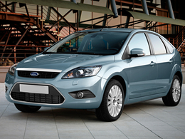 photo de Ford Focus 2