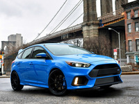 photo de Ford Focus 3 Rs