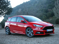photo de Ford Focus 3 St