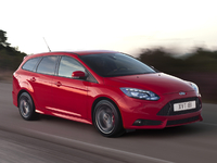 photo de Ford Focus 3 Sw St