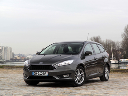 Ford Focus 3 Sw