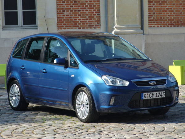 Photo ford focus c-max 2005
