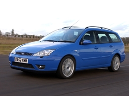 Ford Focus Clipper