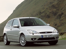 photo de Ford Focus