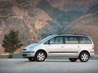 photo de Ford Galaxy