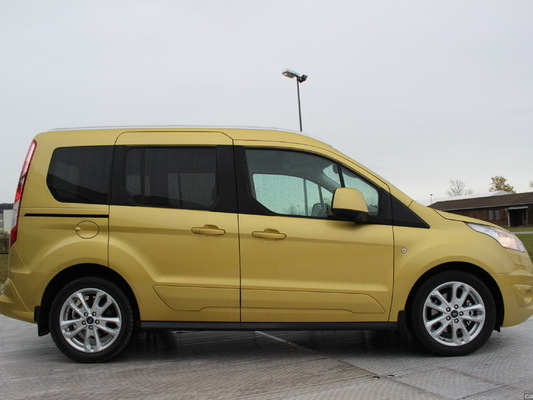 Photo FORD GRAND TOURNEO CONNECT