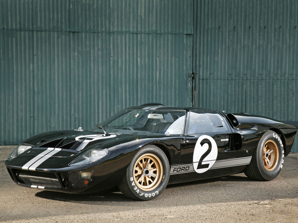 ford gt 40 essais fiabilit avis photos vid os. Black Bedroom Furniture Sets. Home Design Ideas