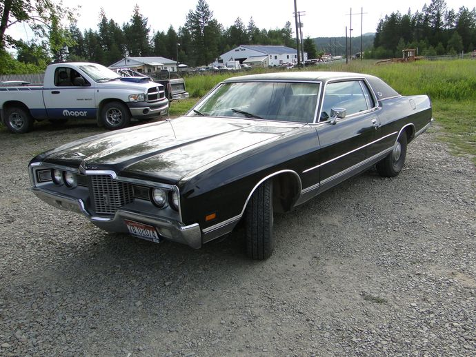 Photo ford ltd