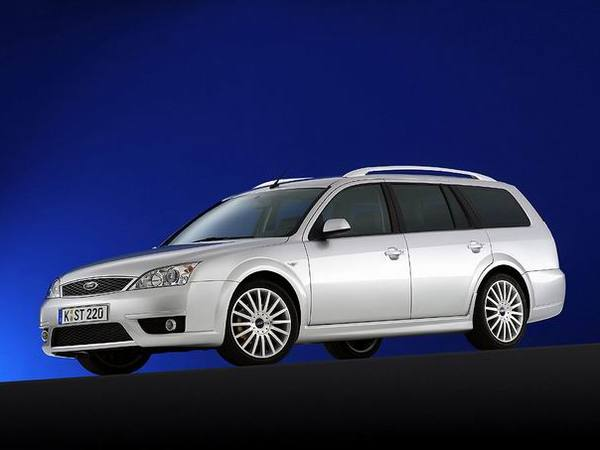Ford Mondeo 2 Clipper St220