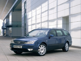 Ford Mondeo 2 Sw
