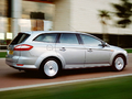 Avis Ford Mondeo 3 Sw
