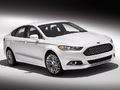 Avis Ford Mondeo 4