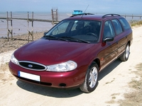 Photo Mondeo Clipper