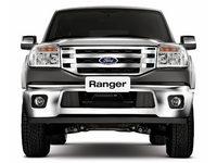 photo de Ford Ranger 2