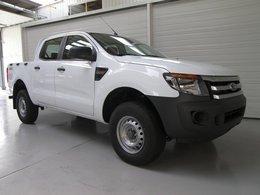 Ford Ranger 2 Utilitaire