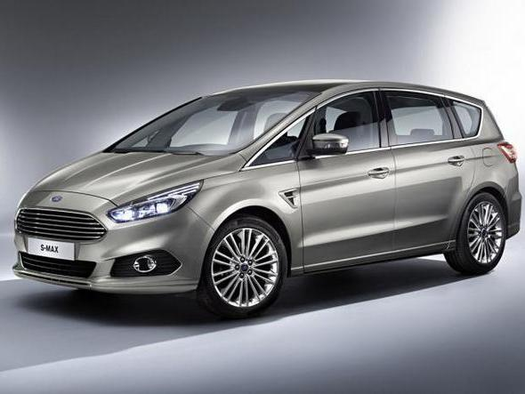 ford s max 2 essais fiabilit avis photos vid os. Black Bedroom Furniture Sets. Home Design Ideas