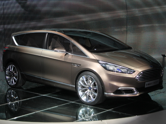 FordS-max Concept