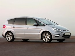 Photo ford s_max 2007