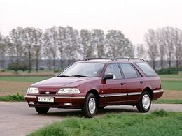 Ford Scorpio Clipper